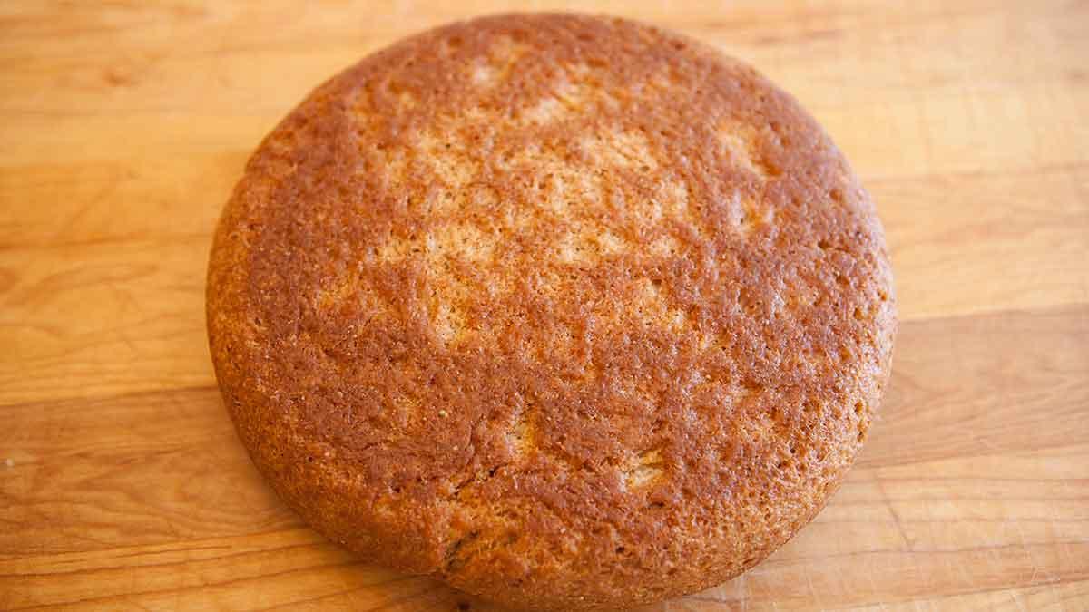 Amdo Balep: Amdo Bread