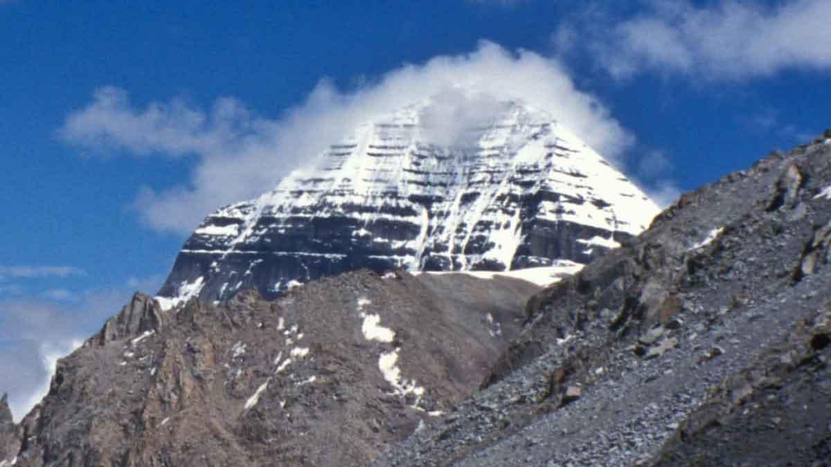 Mt. Kailsh