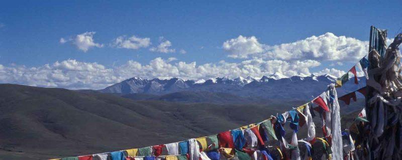 Tibet trip: Mount Kailash area