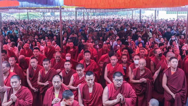 Guide to Tibetan Buddhism: Common Prayers