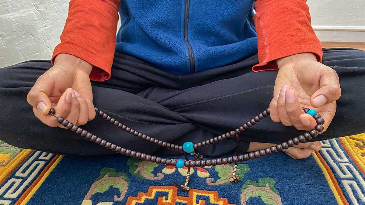 Mala: Beads