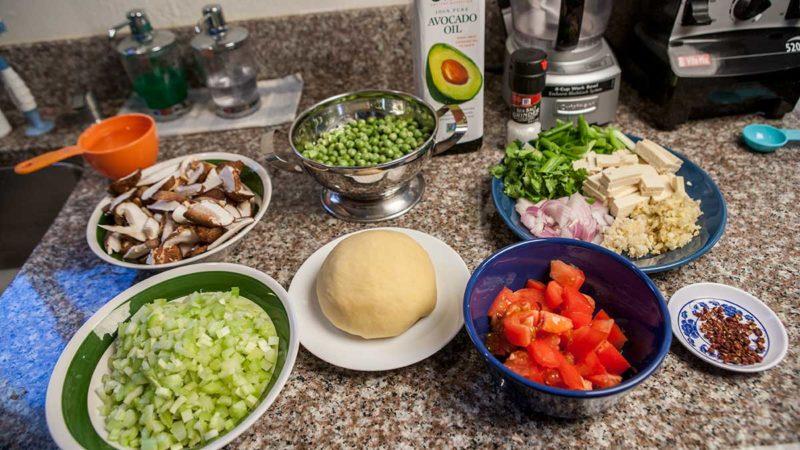 Gonthuk Ingredients