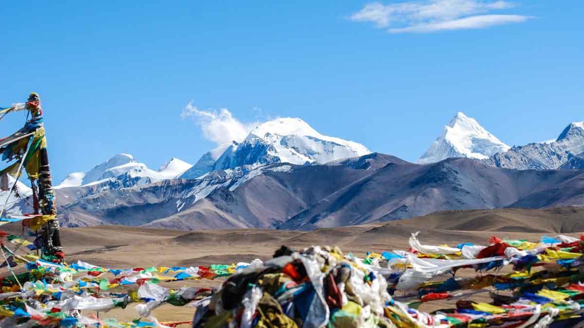Mount Kailash Videos: Kailash trek