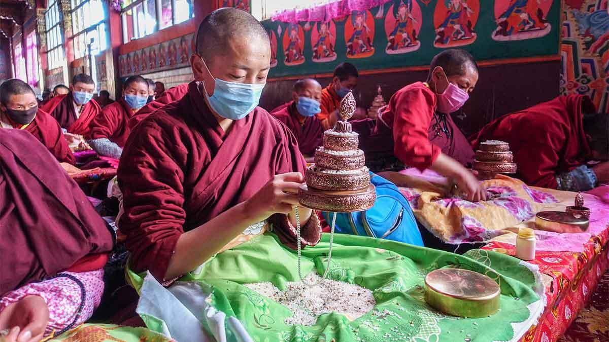 Planning Your Tibet Trip