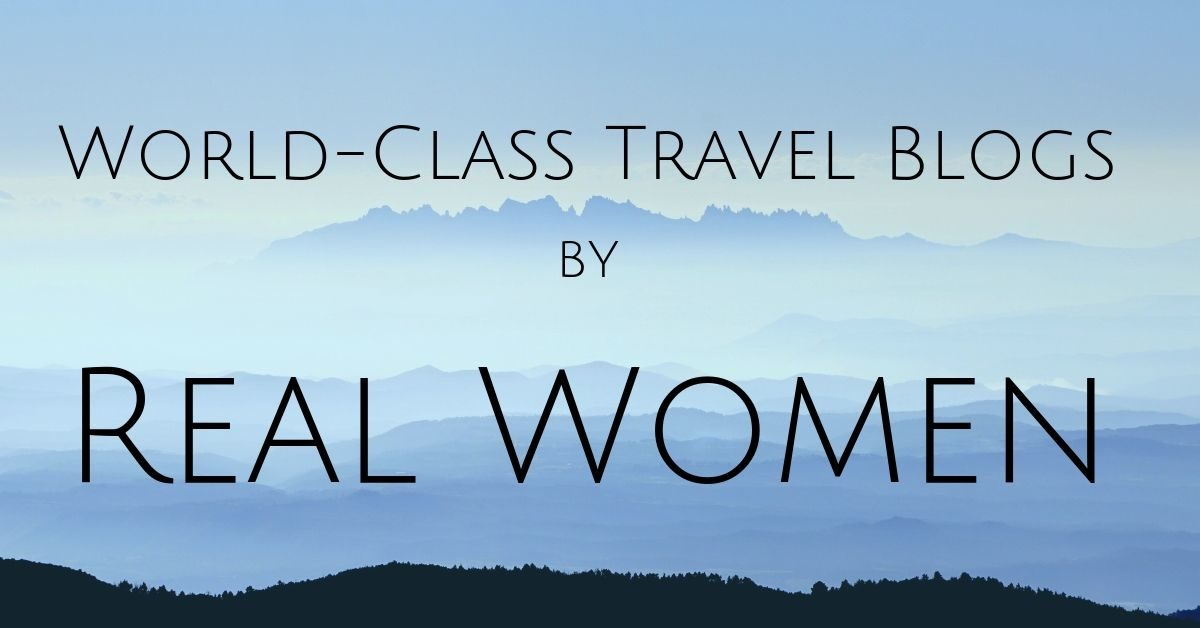 50 World-Class Female Travel Blogs by Real Women