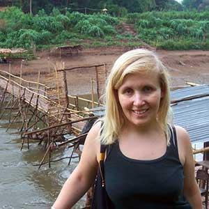 Vanessa Schade