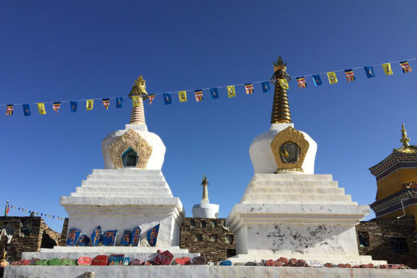 Planing to Visit Tibet