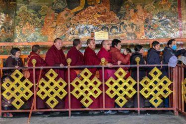 Top 5 Tibet Tours
