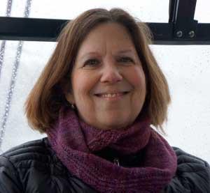 Judy Sachs Sullivan
