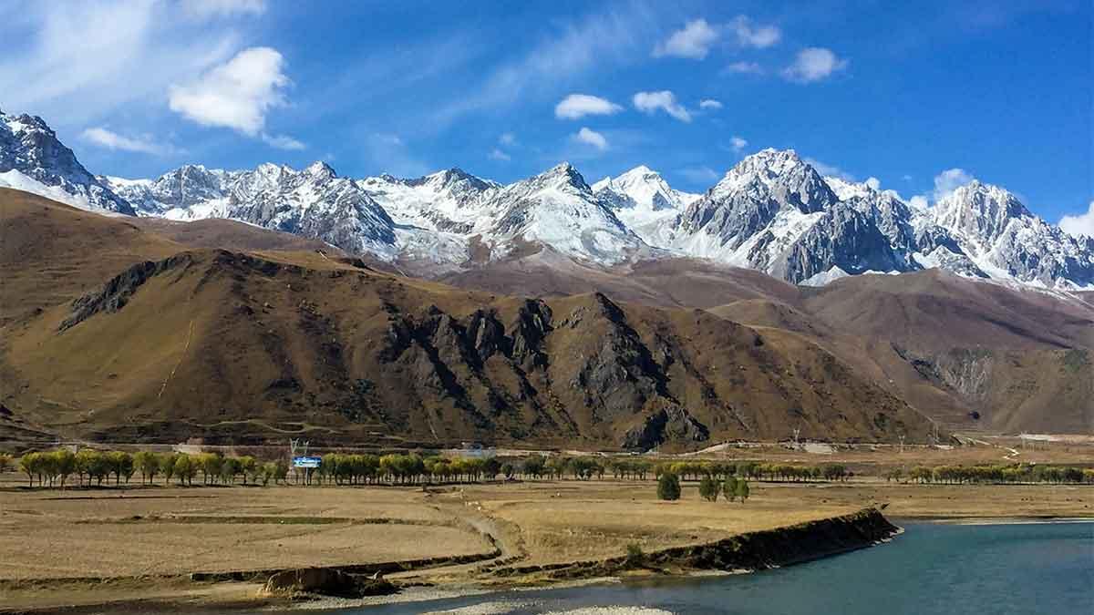 Tibet Travel Updates