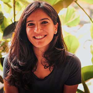 Pashmina Binwani
