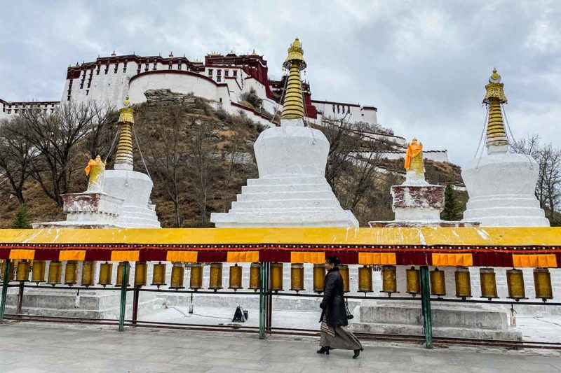 Tips for Planning Your Tibet Trip