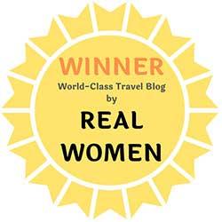 Real Women Winner
