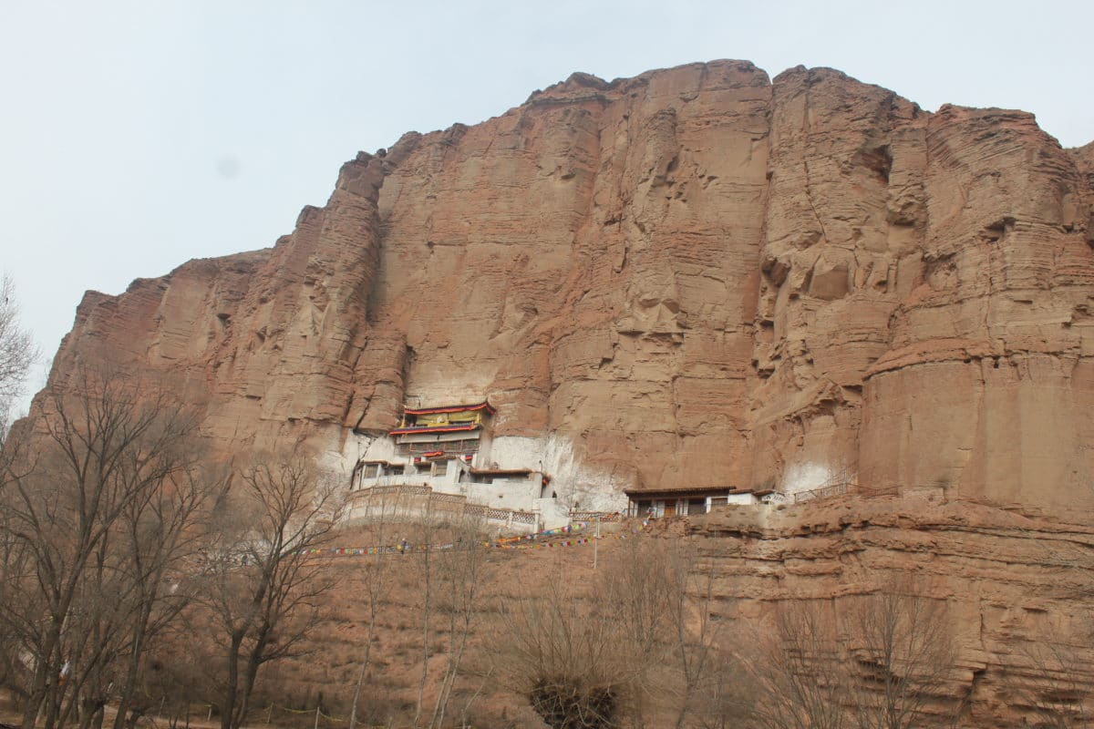 Shachung Monaster