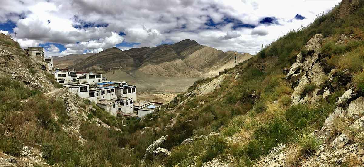 Shelkar Dzong