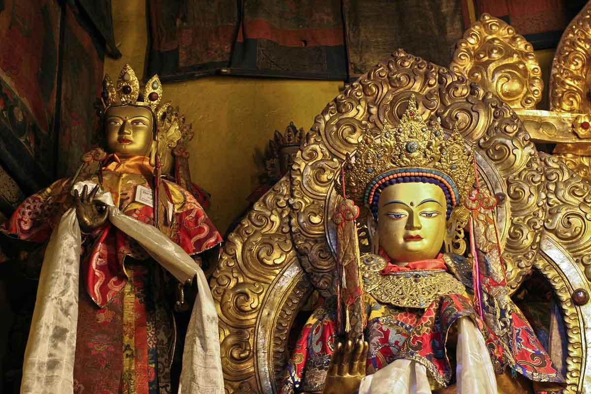 Tibet Photos