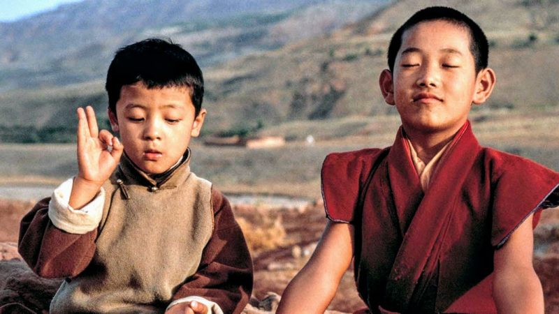 Kundun movie image