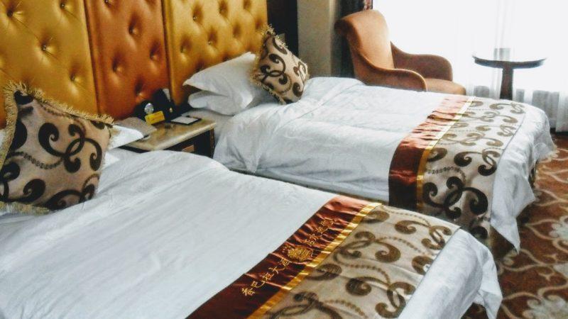 Shang Bala Hotel in Lhasa Tibet