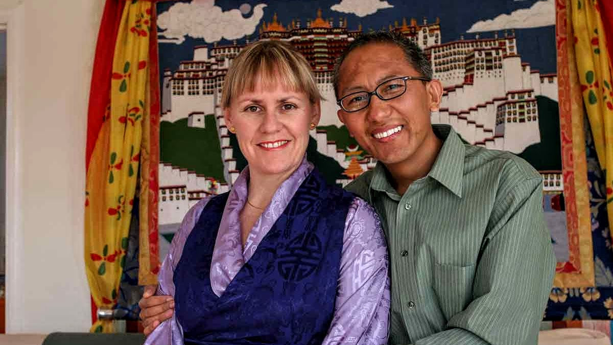 Tibet Travel Information by Yolanda O'Bannon and Lobsang Wangdu of YoWangdu Experience Tibet