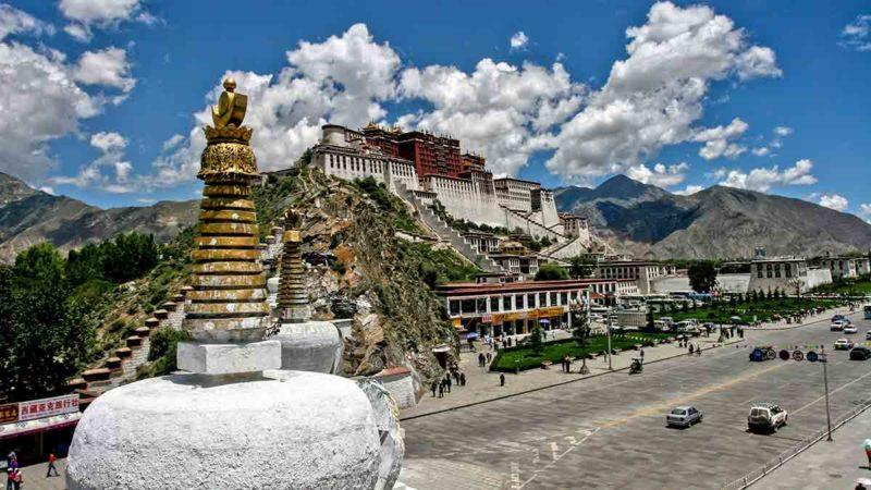 Tibet: A Beginner's Guide
