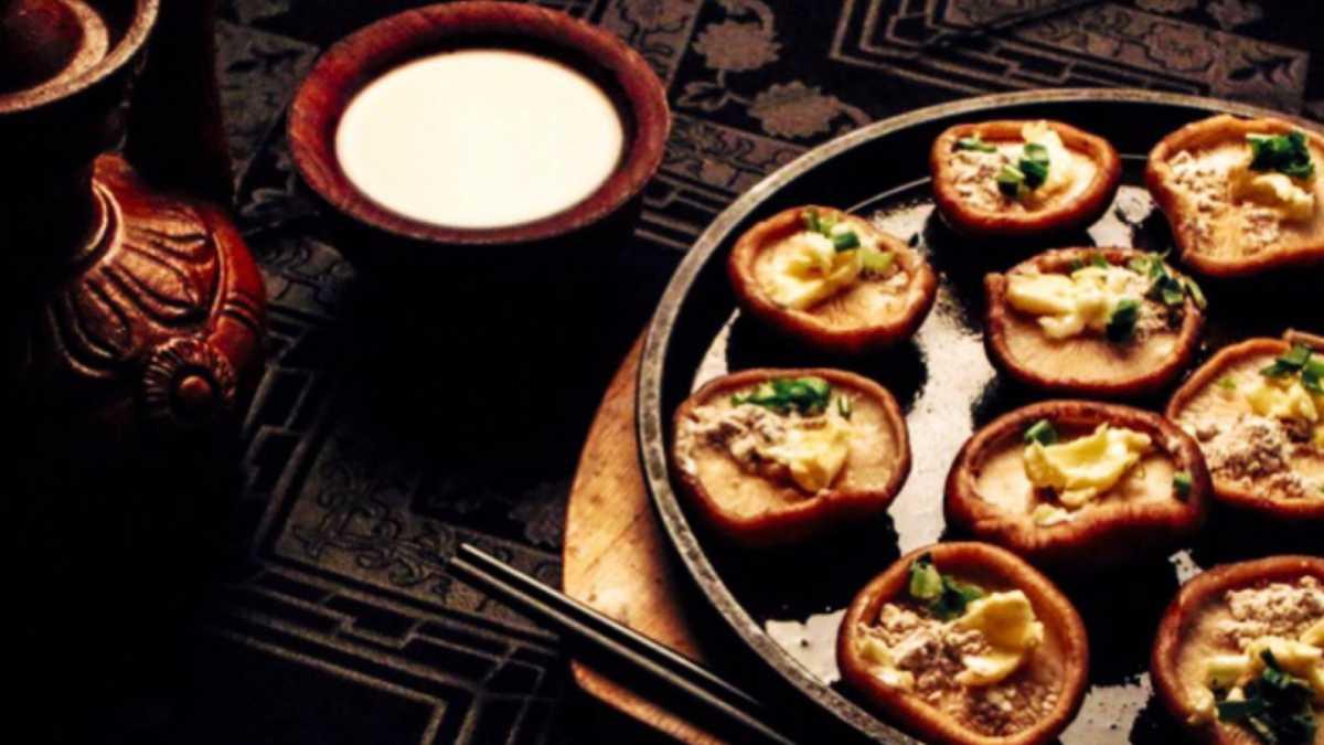 Amdo Norzen Restaurant in Lhasa