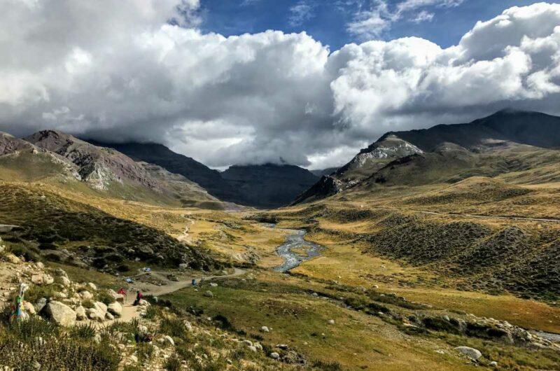 Third Day of the Mount Kailash trek